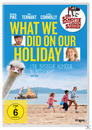 What we did on our Holiday (DVD) für 8,99 Euro