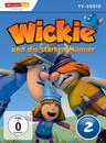 Wickie und die starken Männer - DVD 2 (DVD) für 9,99 Euro