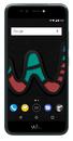 Wiko upulse Smartphone 5,5'' 1,3GHz Android 7.0 13MP 32GB Dual-SIM für 149,00 Euro
