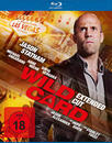 Wild Card Extended Cut (BLU-RAY) für 9,99 Euro