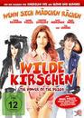 WILDE KIRSCHEN - THE POWER OF THE PUSSY (DVD) für 5,99 Euro