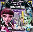 Willkommen An Der Monster High (CD(s)) für 6,99 Euro