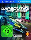 Wipeout 2048 (PlayStation Vita) für 7,99 Euro