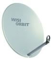 Wisi OA 38 G Orbit Line Parabol-Offsetantenne 80cm für 69,99 Euro