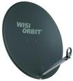 Wisi OA 38 H Orbit Line Parabol-Offsetantenne 80cm für 69,99 Euro