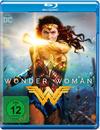 Wonder Woman (BLU-RAY) für 16,99 Euro