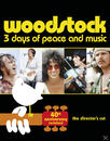 Woodstock Bluray Box (BLU-RAY) für 9,99 Euro