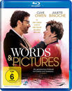 Words and Pictures (BLU-RAY) für 9,99 Euro