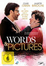 Words and Pictures (DVD) für 7,99 Euro
