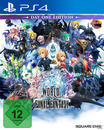 World of Final Fantasy - Day One Edition (PlayStation 4) für 59,99 Euro