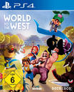 World to the West (PlayStation 4) für 29,99 Euro