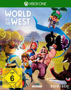World to the West (Xbox One) für 29,99 Euro