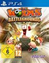 Worms: Battlegrounds (PlayStation 4) für 29,99 Euro