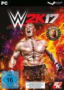 WWE 2K17 (PC) für 46,99 Euro
