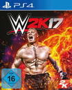 WWE 2K17 (PlayStation 4) für 39,99 Euro