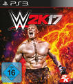 WWE 2K17 (Playstation3) für 44,99 Euro