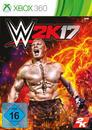 WWE 2K17 (XBox 360) für 9,99 Euro