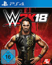 WWE 2K18 (PlayStation 4) für 54,99 Euro
