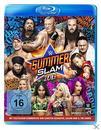 WWE - SUMMERSLAM 2017 (BLU-RAY) für 22,99 Euro