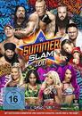 WWE - SUMMERSLAM 2017 (DVD) für 19,99 Euro