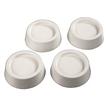 110879 Vibrationsdämpfer für Wasch-/Spülmaschine und Trockner