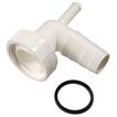 Xavax 110928 Siphonanschluss mit Kondensatanschluss für 7,99 Euro