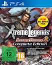 Xtreme Legends Dynasty Warriors 8 Complete Edition (PlayStation 4) für 19,00 Euro