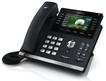 Yealink SIP-T46G IP VOIP Telefon HD Voice Technologie (ohne Netzteil) für 199,00 Euro