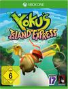 Yoku's Island Express (Xbox One) für 29,99 Euro