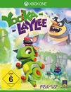 Yooka-Laylee (Xbox One) für 29,99 Euro