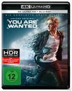 You Are Wanted - Staffel 1 (4K Ultra HD BLU-RAY + BLU-RAY) für 29,99 Euro