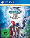 Ys VIII: Lacrimosa of DANA - Day 1 Edition (PlayStation 4) für 54,99 Euro