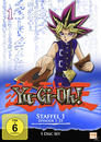 Yu-Gi-Oh! - Staffel 1 DVD-Box (DVD) für 49,99 Euro