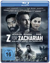 Z for Zachariah (BLU-RAY) für 5,00 Euro