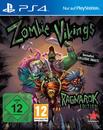 Zombie Vikings: Ragnarök Edition (PlayStation 4) für 24,99 Euro