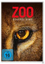 Zoo - Staffel 1 DVD-Box (DVD) für 29,99 Euro
