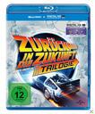 Zurück in die Zukunft - Trilogie Bluray Box (BLU-RAY) für 24,99 Euro