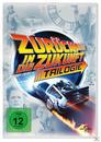 Zurück in die Zukunft - Trilogie DVD-Box (DVD) für 10,99 Euro