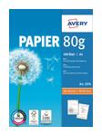 2574 Drucker-/Kopierpapier DIN A4 80g/m² ColorLok-Technologie 500 Blatt