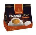 Crema D´Oro Intensa Kaffeepads 16 Einzelportionen