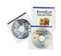 00048444 CD-Pockets 40; 40 Schutzhüllen für CD's