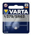 V379 1,55V 14mAh Batterie Silber-Oxid Knopfzelle
