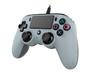Compact Controller Light Edition für PlayStation 4 (Grau)