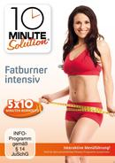 10 Minute Solution - Fatburner intensiv (DVD) für 12,99 Euro
