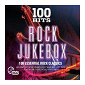 100 Hits: Rock Jukebox (VARIOUS) für 13,49 Euro