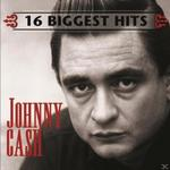 16 Biggest Hits (Johnny Cash) für 17,99 Euro