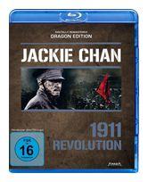 1911 Revolution Dragon Edition (BLU-RAY) für 9,99 Euro