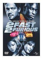 2 Fast 2 Furious (DVD) für 5,99 Euro