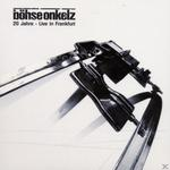 20 Jahre - Live In Frankfurt (Böhse Onkelz) für 21,99 Euro
