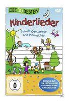 30 Besten Kinderlieder (Diverse Kinder) für 12,49 Euro